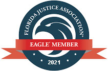 Current Member of The Florida Justice Association