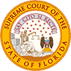 The Seal of the Florida Supreme Court
